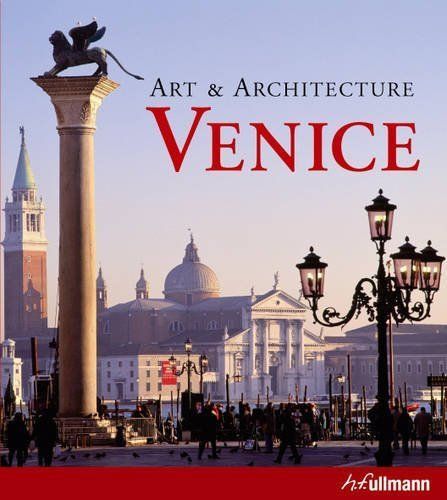 Venice: Art & Architecture by Marion Kaminski (2010-09-06) thumbnail