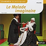 Le Malade imaginaire by Christiane Cadet (2012-02-08) - Nathan - 08/02/2012