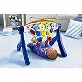 Fisher Price - Jouet premier âge - Bébé gym