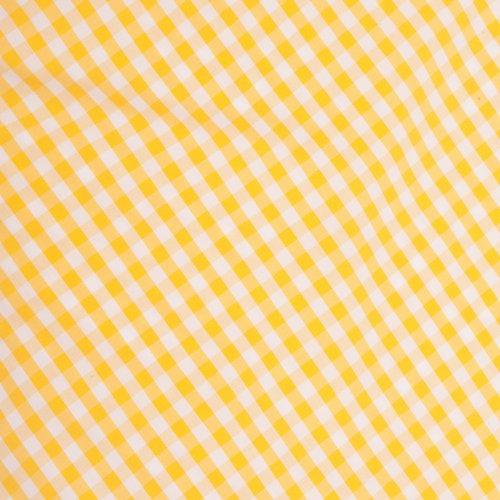 Ligne bunny lANA robe mINI robe jaune Jaune - Jaune