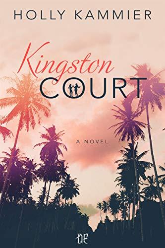 Kingston Court (versione italiana) di [Holly Kammier]