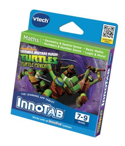 VTech InnoTab Software: Teenage ...