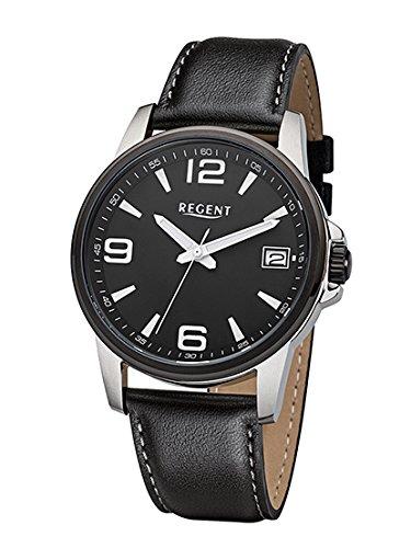 Regent Herren-Armbanduhr 11110749
