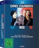 Drei Farben - Trilogie [Blu-ray]