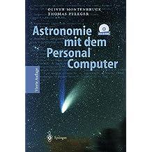 Astronomie mit dem Personal Computer
