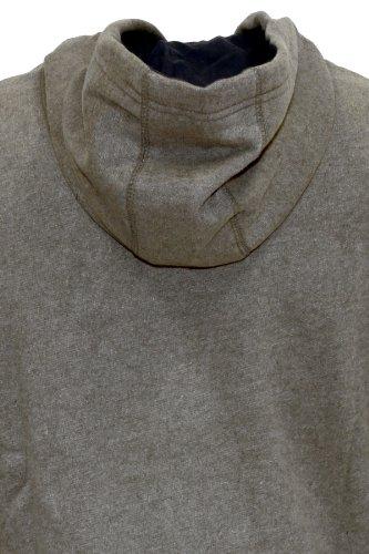 Blend of America Sweatshirt/Hoodie Los Angeles in 3 Farben Grau