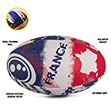 OPTIMUM Nation France Ballon Bleu 5