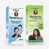 Dr.Rao's Combo Of Keshovin-A(Alopecia Ha...