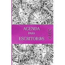 Amazon.es: agenda 2019 - 20 - 50 EUR: Libros