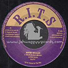 History Recalled/Hunger For Your Love [Vinilo]