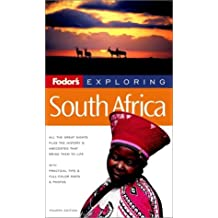 Fodor's Exploring South Africa, 4th Edition (Exploring Guides)