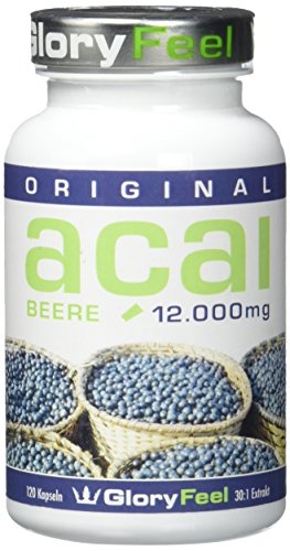 Acai Beere Mother