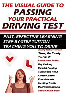The Visual Guide To Passing Your Practical Driving Test [DVD]