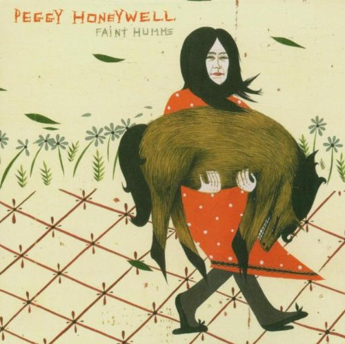 honeywell-peggy-faint-humme-cd