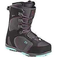 Head Mujer Galore Pro Snowboard Guantes, Color Negro, ...