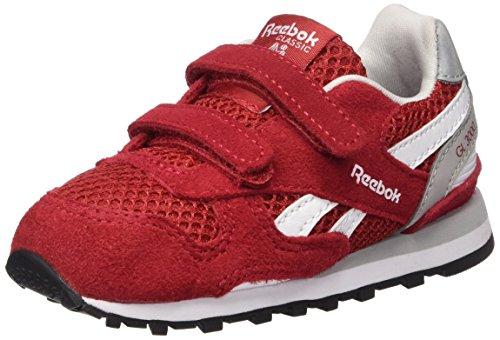 Reebok GL 3000 TD, Chaussures de Football Mixte Bébé