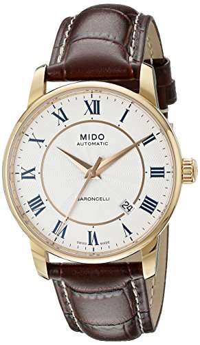 mido-unisex-analogue-watch-with-white-dial-analogue-display-m86002218
