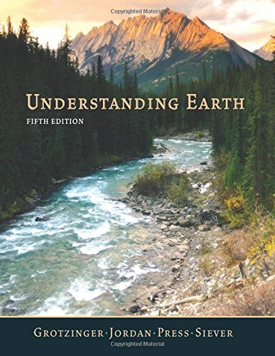 Understanding Earth by John Grotzinger (2006-02-24)