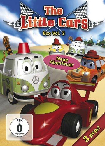 Box - Vol. 2 (3 DVDs)