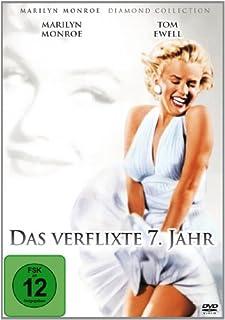Das verflixte 7. Jahr [Blu-ray]