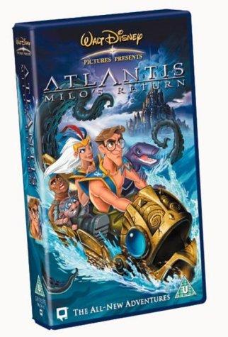 atlantis-2-milos-return-vhs