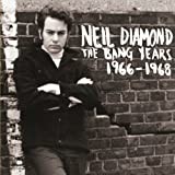 Neil Diamond: Bang Years: 1966-1968 [Vinyl LP] (Vinyl)
