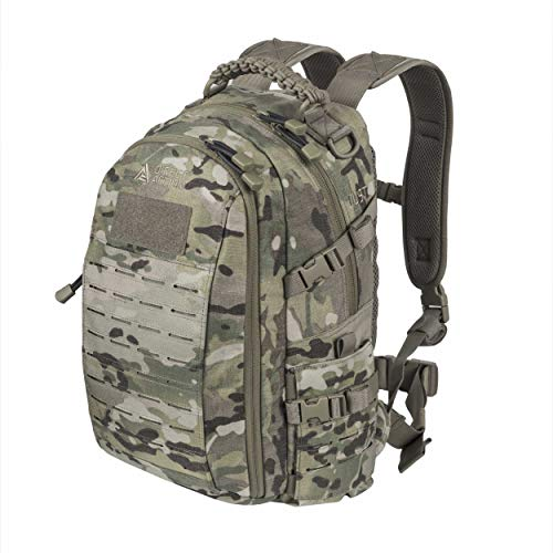 Direct Action DUST MkII Backpack - Cordura - Multicam 5.11 Id Panel
