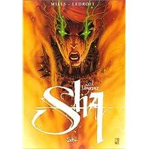 Sha, tome 3 : Soul Vengeance