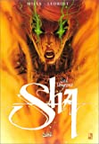 Sha, tome 3 - Soul Vengeance