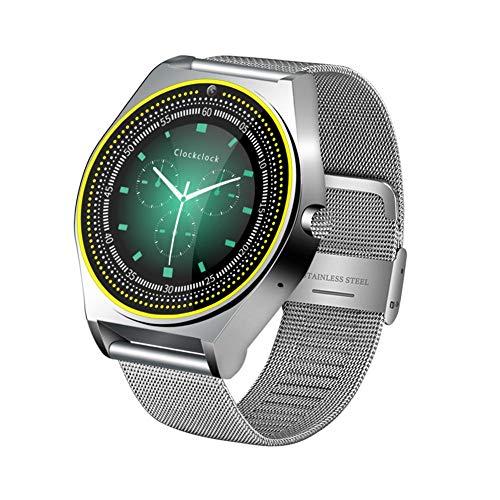 Eruditter Intelligente Armbanduhr N9 Multifunktional Bluetooth Sport Uhr Smart Watch Fitness Uhr Schrittzähler Uhr Anrufen Sport Mp4 Watch Player