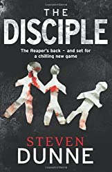 [The Disciple] [by: Steven Dunne]