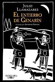 El entierro de Genarín par Julio Llamazares