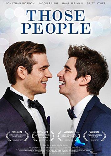 Those People - Original Kinofassung (OmU) -