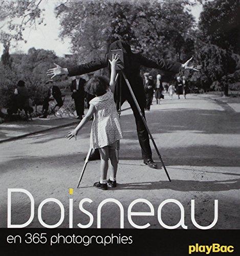 [PDF] Téléchargement gratuit Livres CALENDRIER ROBERT DOISNEAU EN 365 PHOTOS