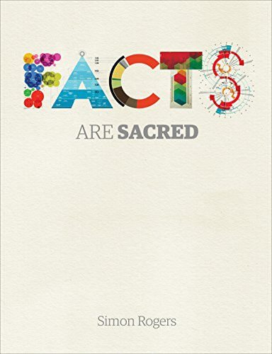 Facts are Sacred por Simon Rogers