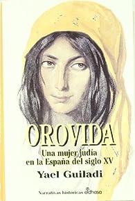 Orovida par Yael Guiladi