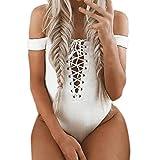 CICIYONER Bikini Liner BH Badeanzug Frauen Sexy Siamesische Badeanzüge Strandbadebekleidung