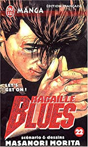 Racaille Blues Edition simple Tome 22
