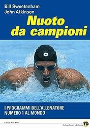 I 10 migliori libri sul nuoto