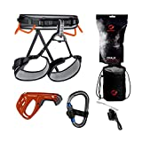 Mammut Ophir 4 Slide Climbing Package Klettergurt Neutral M-XL