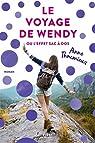 Le voyage de Wendy ou l'effet sac à dos par Thoumieux