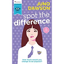 Spot the Difference: World Book Day Edition 2016