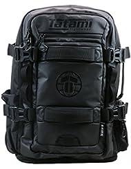 Tatami Omega bolsa mochila negro BJJ Jiu jitsu No-Gi bolsa de deporte