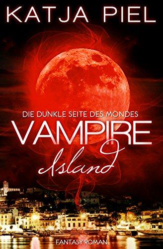 Buchseite und Rezensionen zu 'Vampire Island' von Katja Piel