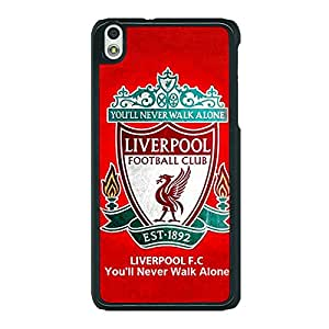 EYP Liverpool Back Cover Case for HTC Desire 816 dual sim