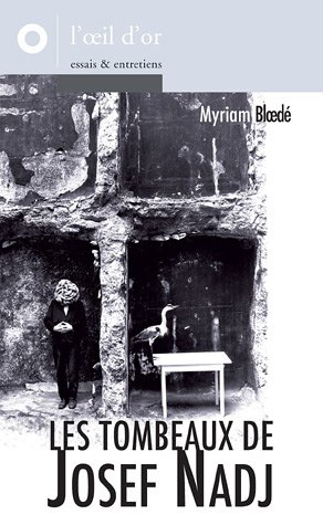 Les Tombeaux de Josef Nadj par Myriam Bloedé