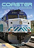 Coaster - San Diego to Oceanside by Railroad