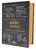 Quiz-Box Querdenken: 100 x um die Ecke gedacht (Quiz-Boxen)