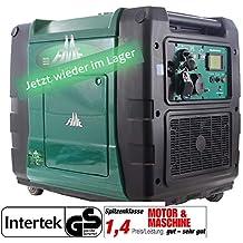 FME XG SF 7000 – Max.7kva – Generadores de corriente, Generador, Digital