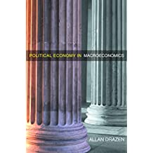 Political Economy in Macroeconomics (English Edition)